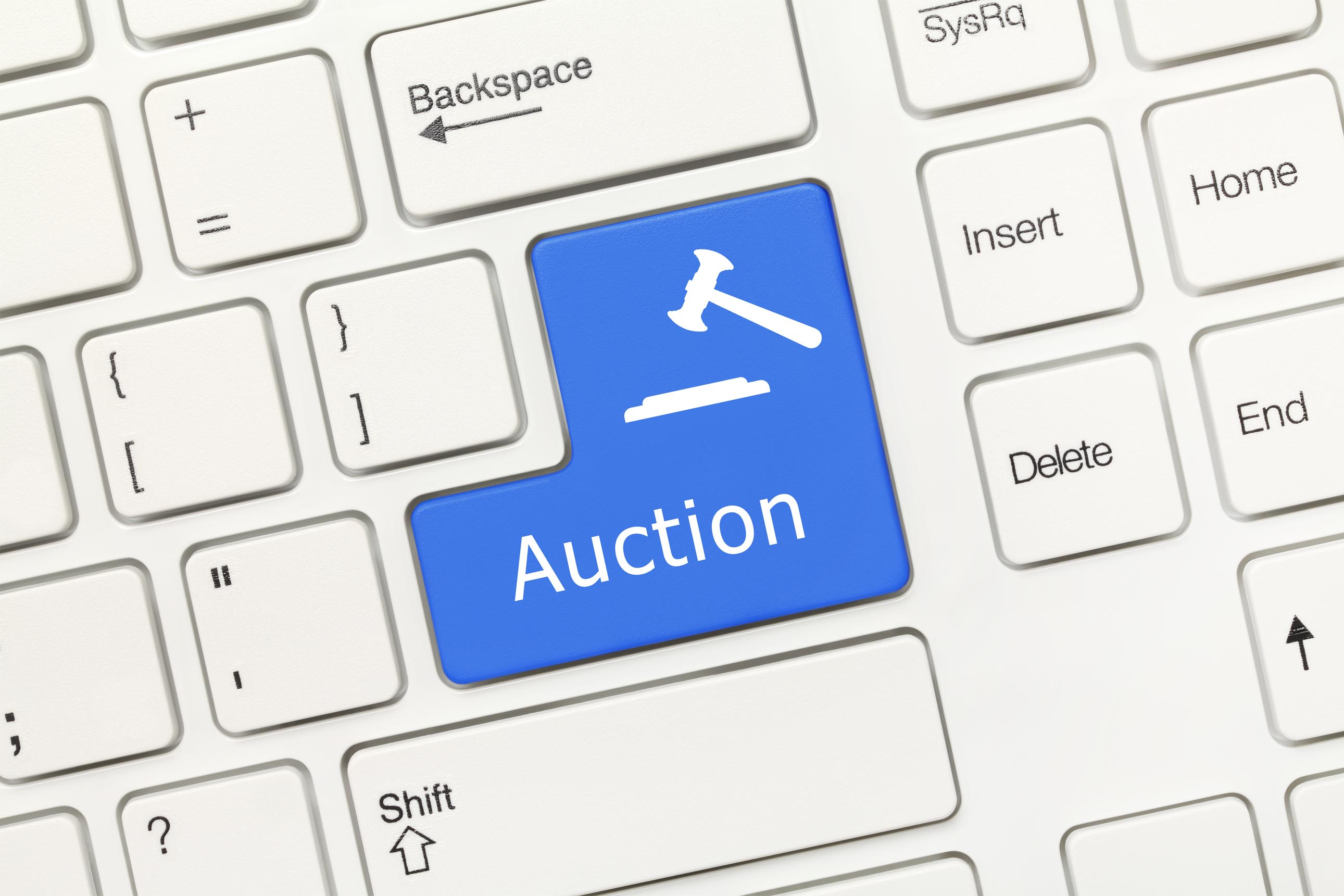 DISPELLING AUCTION MYTHS