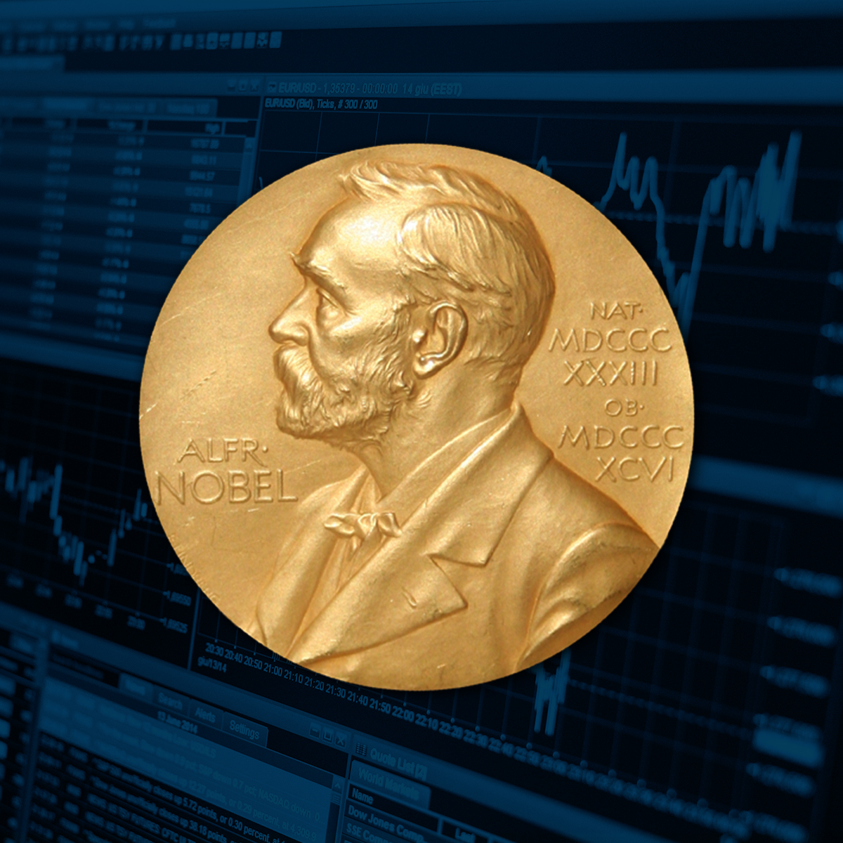 Auction Theory Pioneers Win Nobel Prize in Economics